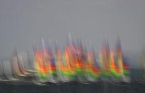 Boats Dance