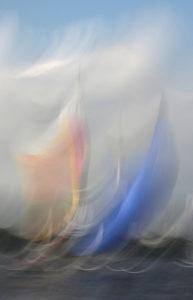 Dual Sail
