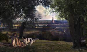 View On Amersfoort