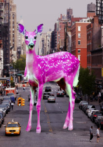 Bambi – Pink