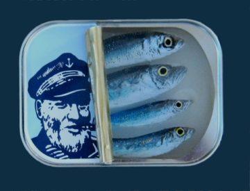 Sardines – 3
