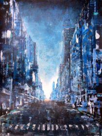 2nd Avenue – NY