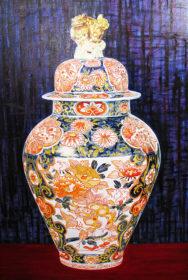 Chinese Vaze