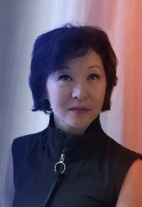 Almagul Melinbayeva