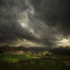 Landscape Germany 01