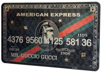 Mr. Guccio Gucci