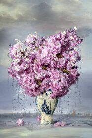 Crying Blossom