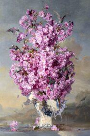 Heavy Cherry Blossom