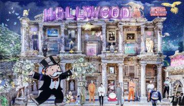 Hollywood Bail House